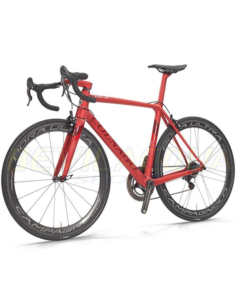 COLNAGO: Bici V2-R Super Record Bora TNMR