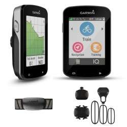 GARMIN: Edge 820 Bundle