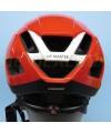LIMAR: Casco AIR MASTER rosso