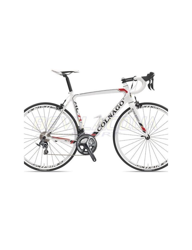 COLNAGO: bici AC-R Shimano Ultegra