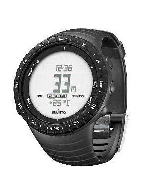 SUUNTO: Core Regular Black