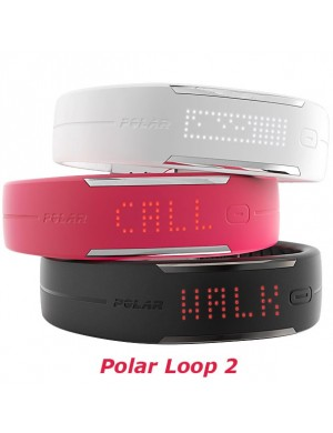 POLAR: Loop 2 Activity Tracker