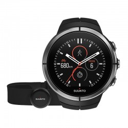 Suunto Spartan Ultra HR black