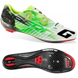 GAERNE: Scarpe G.STILO Carbon green