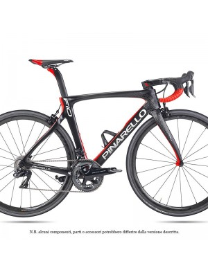 PINARELLO: Dogma F10 Dura Ace Di2 2017 Launch Ed.