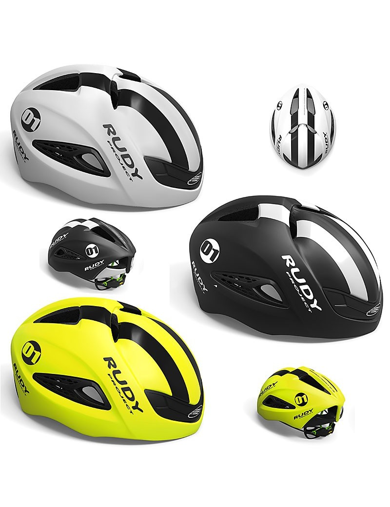 RUDY PROJECT: Casco BOOST 01