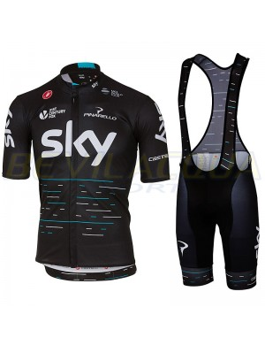 CASTELLI set Team Sky 2017