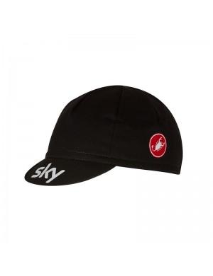 CASTELLI Team Sky: Cappellino