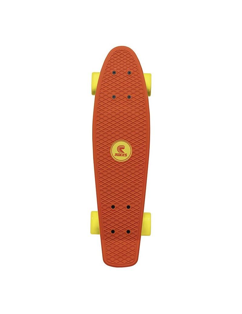 ROCES: Skateboard Minicruiser - 22,5