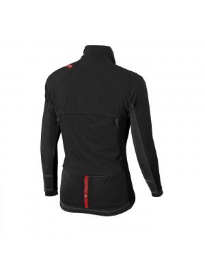 Fiandre Cabrio jacket nero (retro)