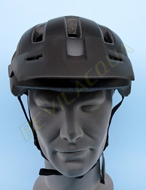 Casco Bell Nomad MTB nero