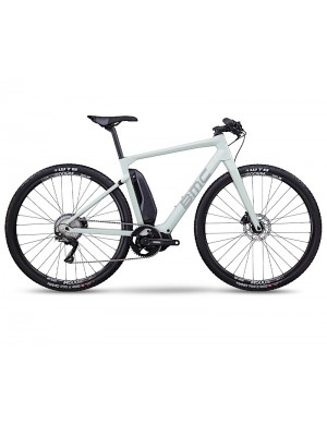 e-bike bmc Alpenchallenge amp cross one