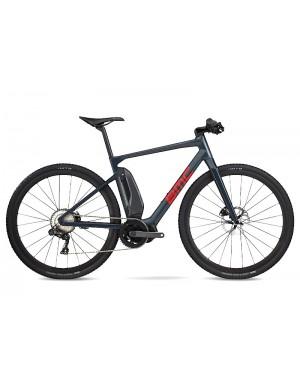 e-Bike BMC Alpenchallenge AMP Cross LTD