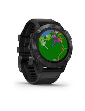 Garmin Fenix 6 Pro (maps)