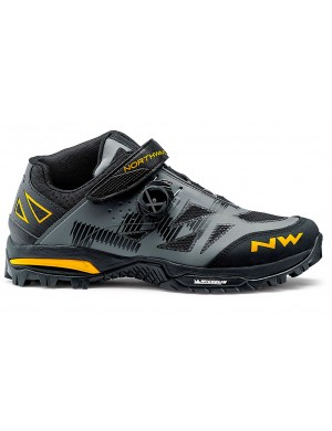 NORTHWAVE: Scarpe ENDURO MID anthra