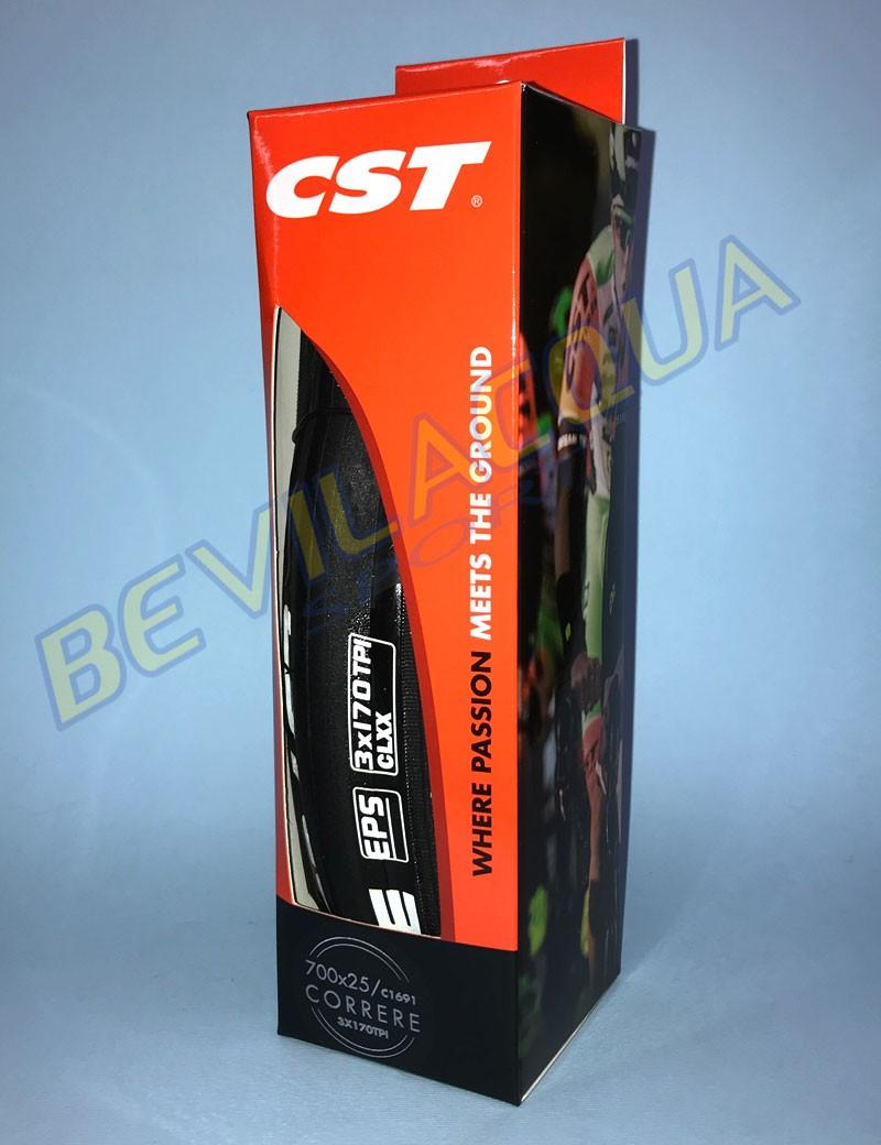 Copertone CST Correre 170 tpi (box)