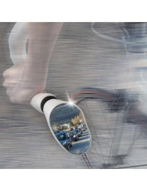 Retrovisori per bici da corsa