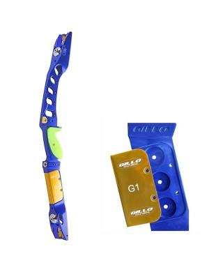 Riser GILLO G1 Gold Medal