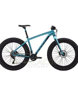 FELT: Fat Bike DOUBLE DOUBLE 30