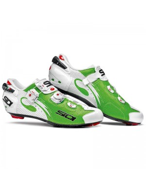 SIDI: Scarpe Wire Carbon Air