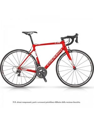 COLNAGO: Bici C-RS 105 rosso