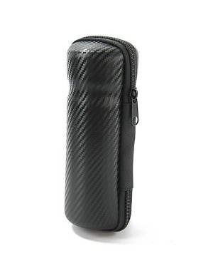 WAG: Zip Case carbon finish