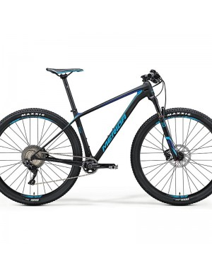 MERIDA: mtb Big Nine 5000 XT