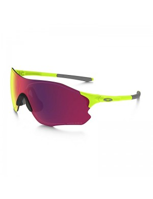 OAKLEY EVZERO Path retina burn
