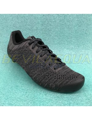 GIRO: Scarpe EMPIRE E70 Knit antracite