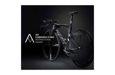 Bolide TT vince l'ADI Compasso d'Oro International